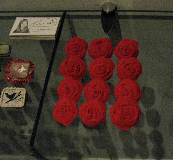 Rosepins