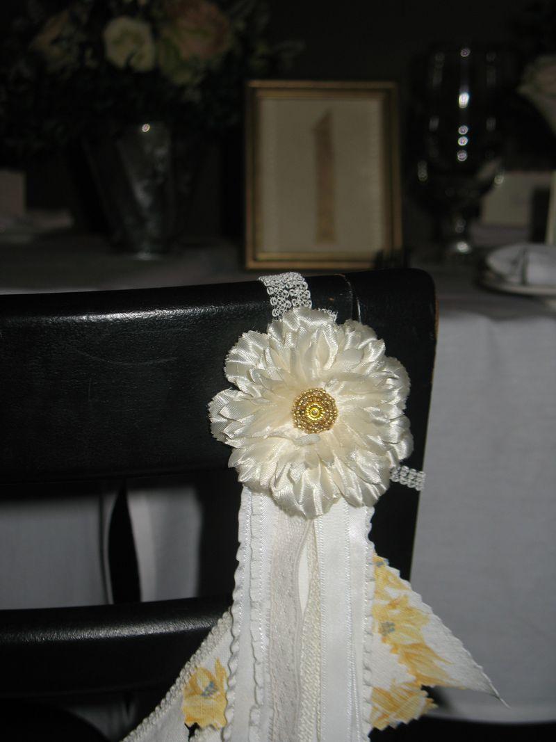 Chairflower