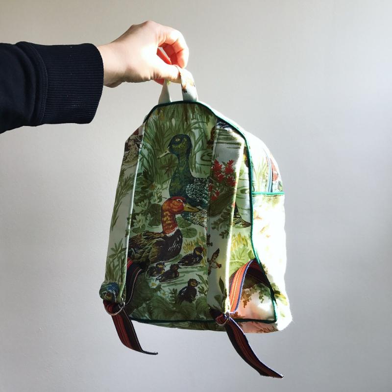 Duckpack
